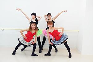 PRO-FIT'中井組