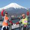 斉藤滋信「富士山♥ウルトラマラソン」