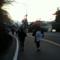 鍋島雅美「朝日を浴びながら」