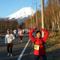浅井澄子「お天気は○」