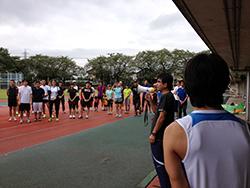 日立システムズランニング教室&お楽しみリレー大会002