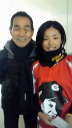 20101212ゴールデンゴールズの次期監督片岡選手