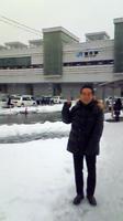 20101228越前福井駅前